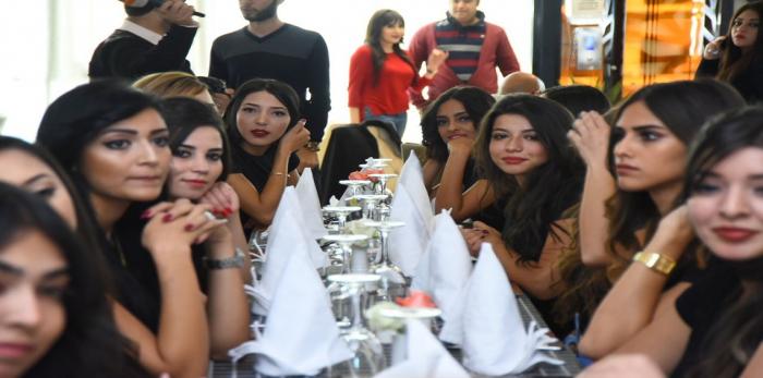 بالصور.. مسابقة لاختيار ملكة جمال عاملات صندوق النظافة في المغرب
