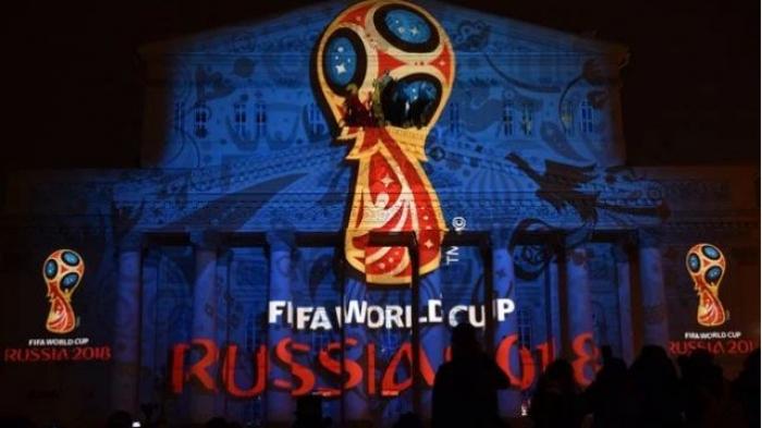 اليكم : جدول مباريات كأس العالم 2018 .. من دور المجموعات إلى النهائي