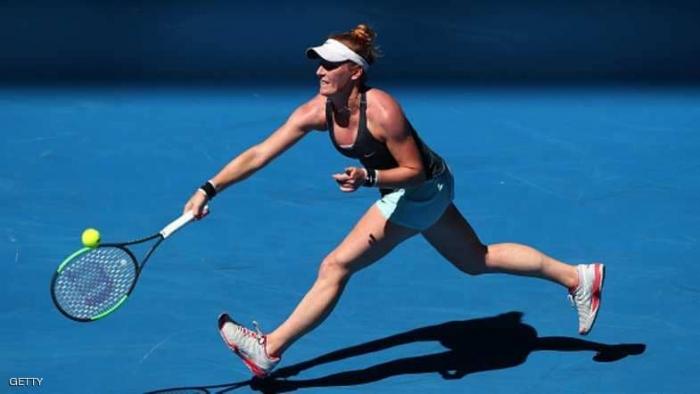 """لاعبة تنس تقاضي """"المحترفات"""" والاتحاد الدولي للتنس"""