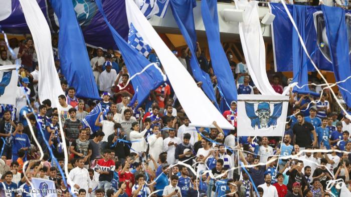 للمرة الثانية على التوالي.. الهلال بطل الدوري السعودي
