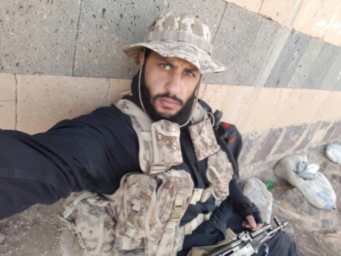 ناشدوا الرئيس متابعة موضوع: اعتقال القائد الميداني لجبهة يعيس في مريس من منزله في عدن
