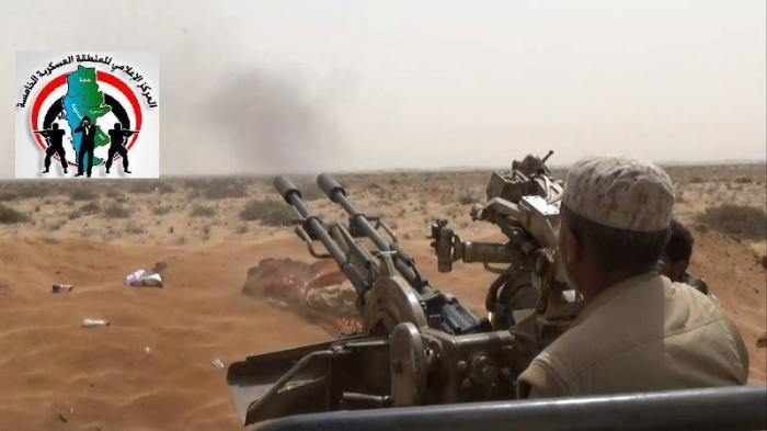 أنباء عن سقوط الملاحيظ في قبضة الجيش الوطني وهذه أول خطوة فعلتها قوات الشرعية (صورة)