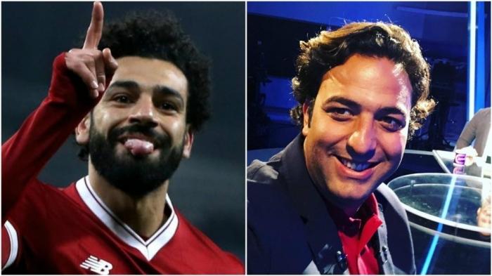اعتبره الأفضل في تاريخ الكرة المصرية  ميدو: ريال مدريد يحتاج صلاح