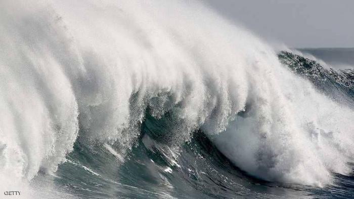 """موجة """"مذهلة"""" تدخل تاريخ الكرة الأرضية"""