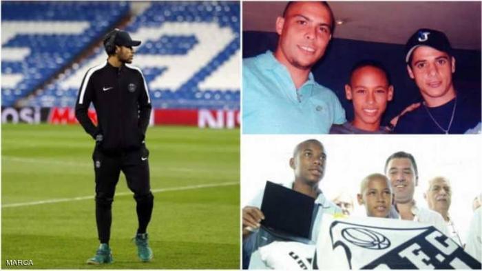 """نيمار في ريال مدريد.. """"الصفقة"""" بدأت قبل 12 عاما"""
