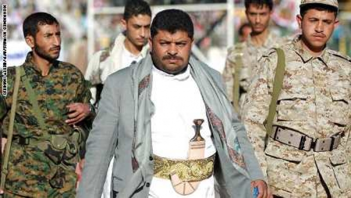 72 ساعة أمام محمد علي الحوثي ... لأثباب صحة موته أو حياته