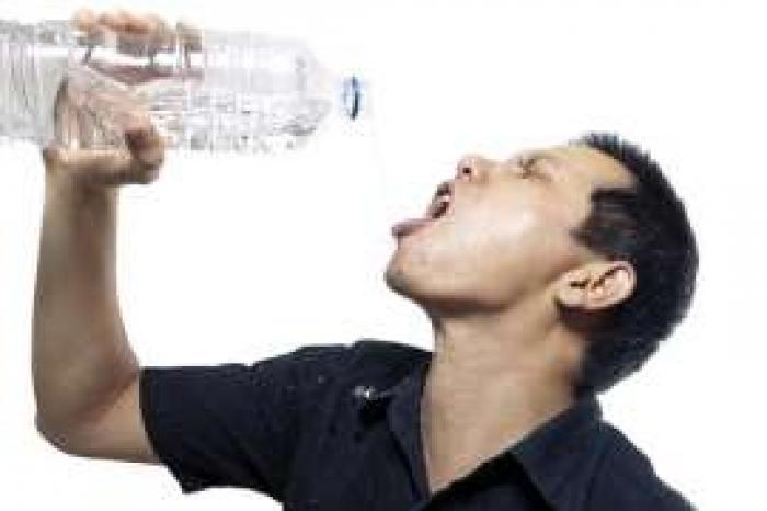 8 طرق كفيلة بالتغلب على العطش في رمضان