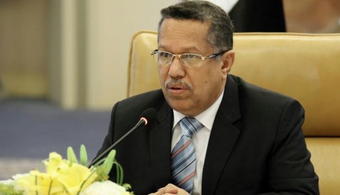 بن دغر يهنئ رئيس الجمهورية بحلول شهر رمضان