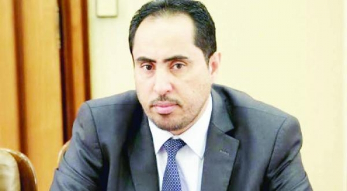 الوزير نايف البكري يشيد بمنتخب اليمن وبمدربه الكابتن علي النونو