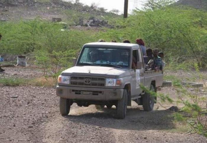 المقاومة اليمنية تتمكن من تحرير مواقع استراتيجية واسعة في الساحل الغربي على رأسها مفرقي زبيد والجبلية ومناطق المتينة والجاح والمغرس والسويق في ضربات قوية لميليشيات الحوثي