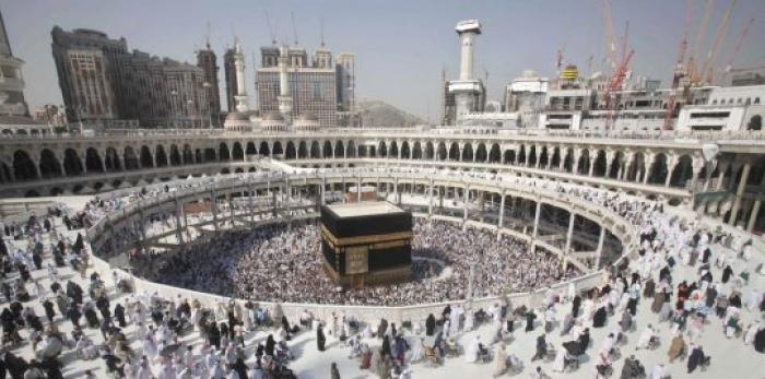 إمارة مكة تطلب من المصلين عدم الصلاة في المسجد الحرام لهذا السبب