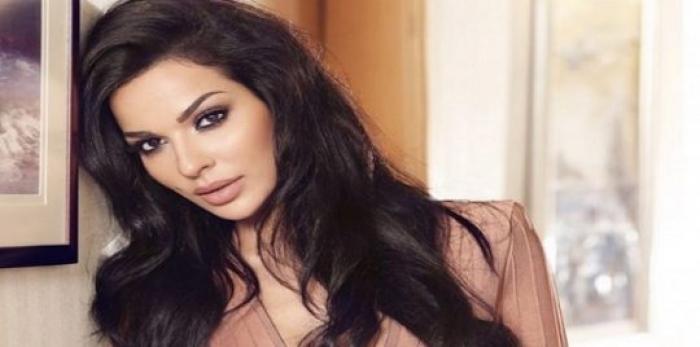 """ماذا قالت الفنانة نادين نجيم عن استبعادها من """"الهيبة""""؟"""