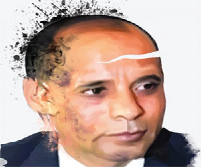 تعرف علي عبدالكريم عقلان مراهق الحوثيين، مدير مكتب الرئيس البيض المتورط في تعذيب المعارضين بصنعاء