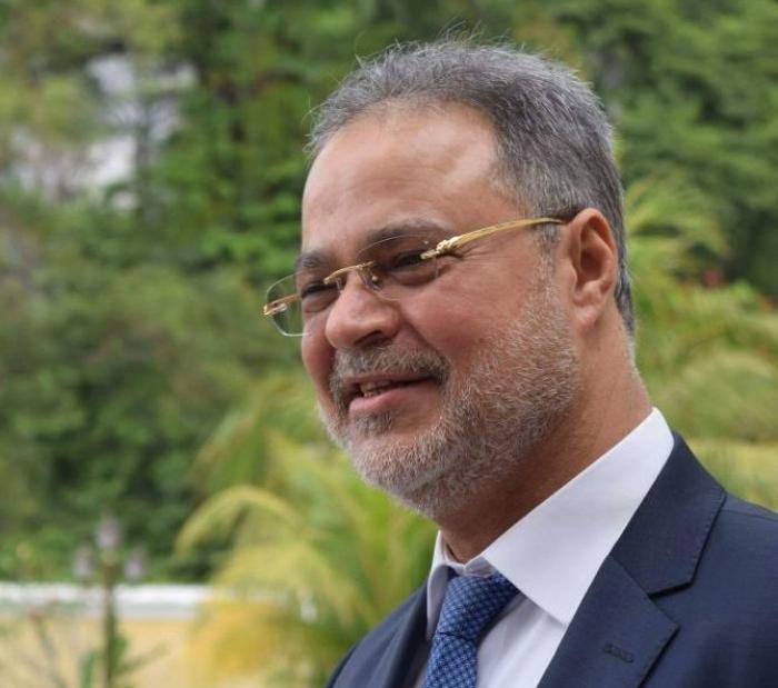 عبدالملك المخلافي يعود الى الواجهة بتصريح سياسي رادع للانقلابيين