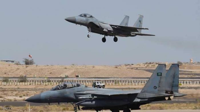الساحل الغربي.. مصرع عشرات الحوثيين في غارات للتحالف العربي