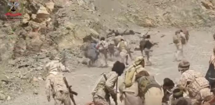 هام| قوات الجيش تعلن عن إلقاء القبض على 7 خبراء من حزب الله وقيادي حوثي
