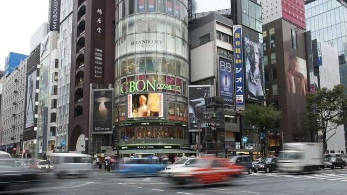 اليابان تسبق العالم باستخدام السيارات الطائرة