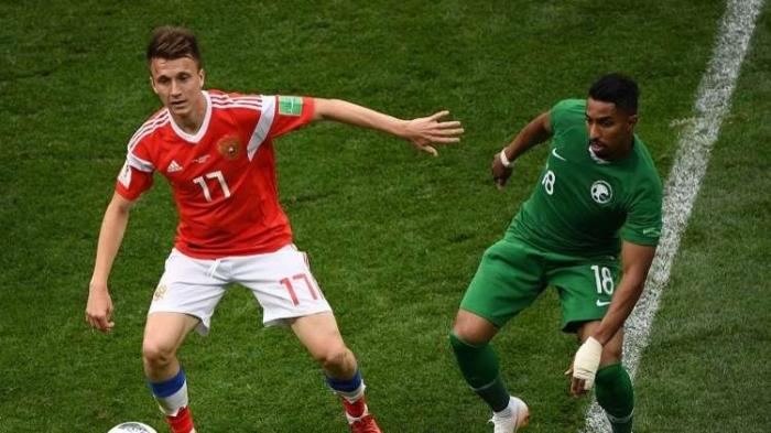ليس بينهم ميسي او رونالدو : أفضل 10 لاعبين في مونديال روسيا