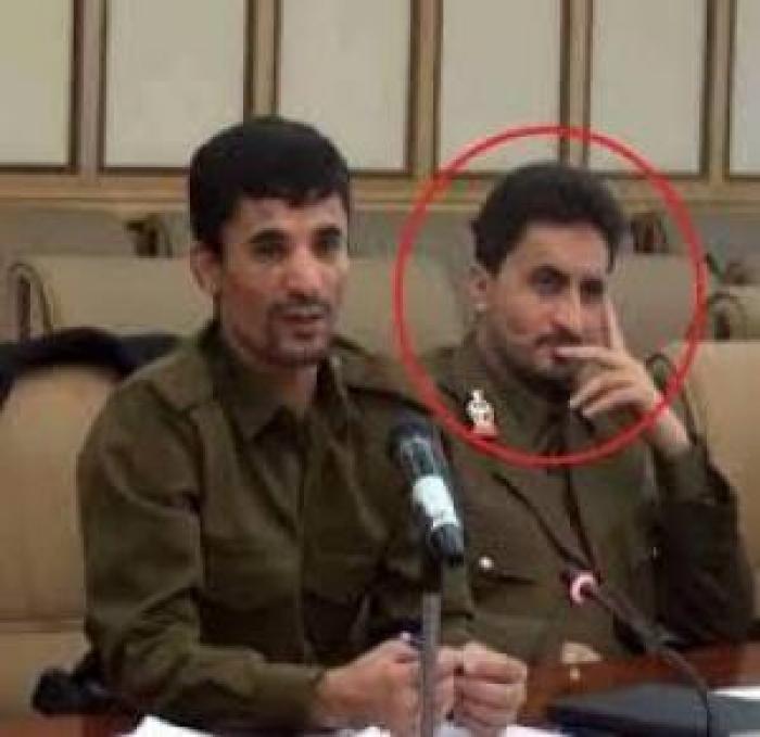 سري للغاية: أبو علي الحاكم يخطط للهرب