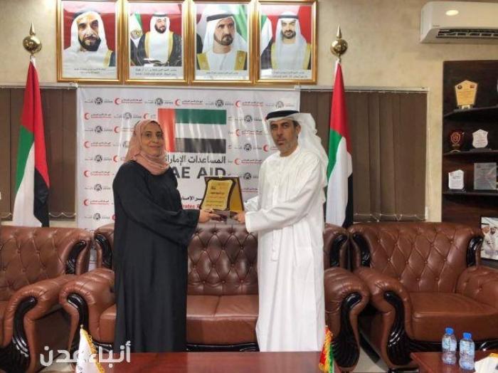 """"""" الهلال """" تؤكد دعمها وزارة الشؤون الاجتماعية لتلبية الاحتياجات العاجلة"""
