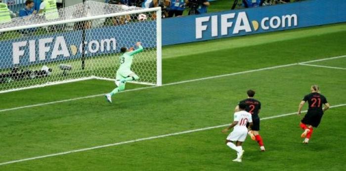 أهداف مباراة إنجلترا وكرواتيا.. الكروات يقلبون تأخرهم إلى تقدم بثنائية (فيديو)