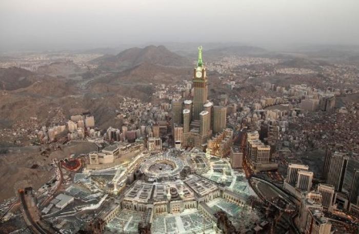 السعودية: هكذا سيكون الحج والعمرة بعد 11 عاما (شاهد)