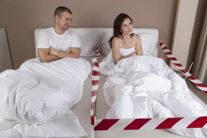 العلاقة الجنسية بين الزوجين تحمي من 10 أمراض .. تعرف عليها
