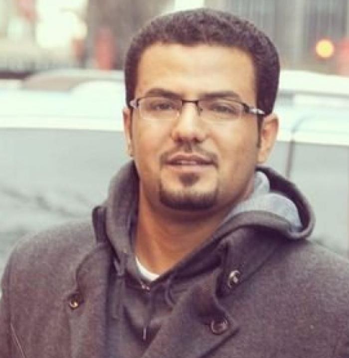 الصالح يخير طارق عفاش بين الاعتذار عن مشاركته في غذو الجنوب 2015 او مغادرة  عدن