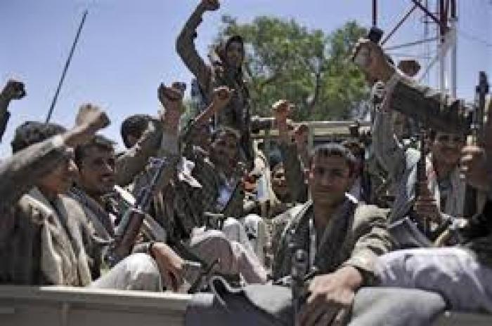 قيادي حوثي كبير يعلن بشكل مفاجيء انشقاقة عن جماعة الحوثي! (الأسم)