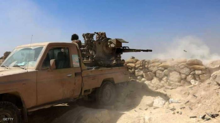 هجوم نوعي يكبد الحوثيين خسائر فادحة في صعدة