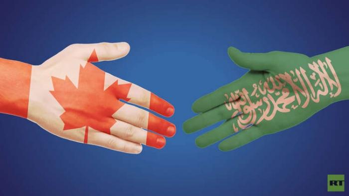 بالأرقام العلاقات التجارية بين السعودية وكندا.. من الخاسر من تجميدها؟