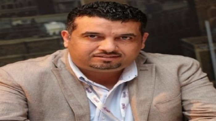 محمد العرب: غارة جوية للتحالف قد تغير شكل المعركة