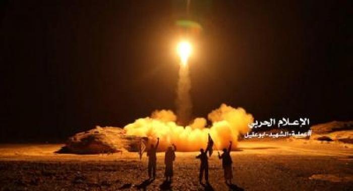 """رداً على """"باليستي"""" المليشيات.. التحالف يرعب """"عبدالملك الحوثي"""" ويجبره على أصدار هذه التوجيهات العاجلة (صورة   تفاصيل)"""