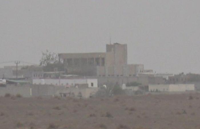 صورة واضحة لمتارس الحوثيين في الدريهمي عقب نسفها وإبادة من فيها (التفاصيل)