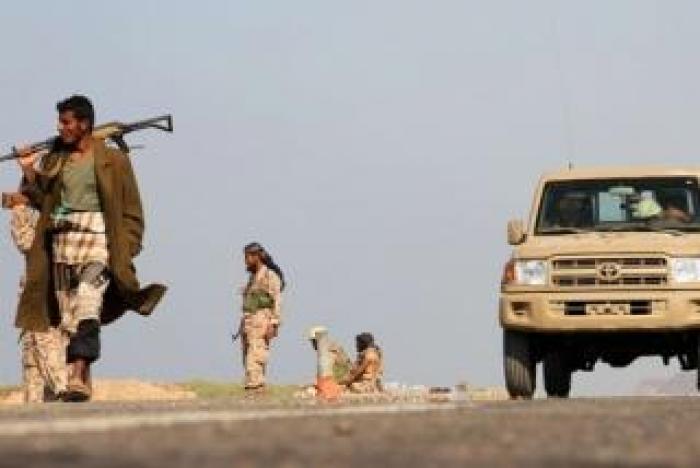قائد عسكري سعودي يكشف عن توقف مفاجيء لمعركة تحرير الساحل الغربي.. ويحدد السبب الصادم !