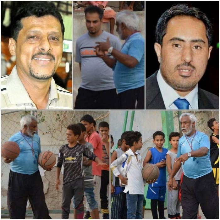 برعاية الوزير البكري .. غدا اختتام الدورة التدريبية لكرة السلة في نادي شمسان