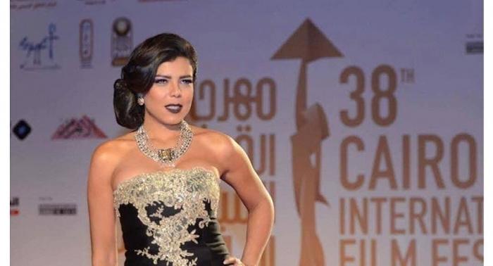 """اختفاء الممثلة المصرية ناهد السباعي بعد يومين من """"زفافها المزعوم"""""""