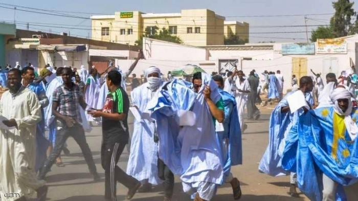 """دعوة لحل """"حزب الإخوان"""" في موريتانيا"""