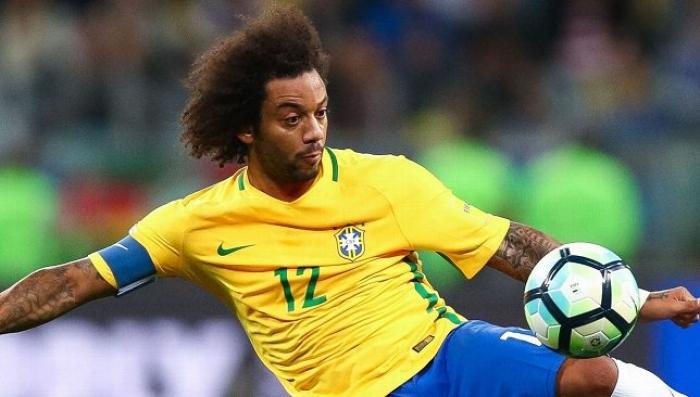 """البرازيلي """"مارسيلو"""" يقبل بعقوبة السجن ودفع مبلغ كبير بسبب التهرب الضريبي"""