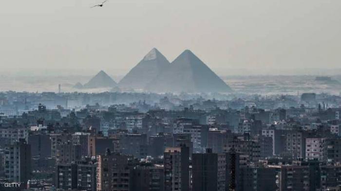 """مصر تحتفل بـ""""سابقة تاريخية"""" نادرة"""
