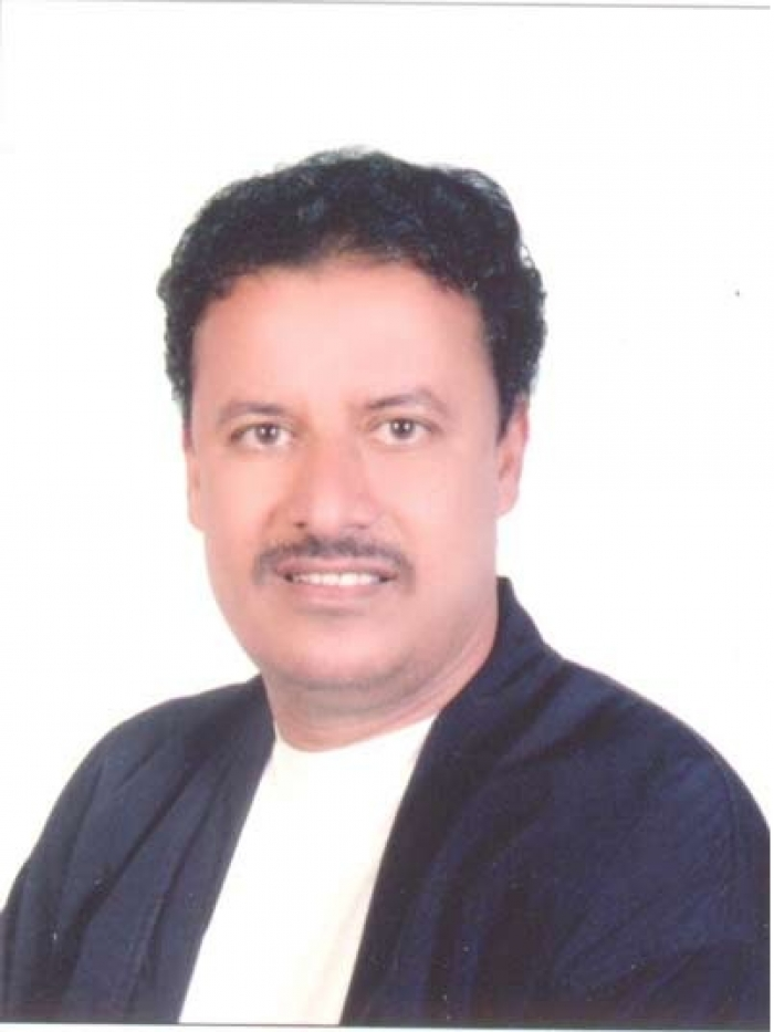 قيادة مكتب الشباب والرياضة والاطر الرياضية بعدن تنعي الإعلامي الكبير حسين محمد بازياد