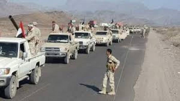 صحيفة : الحسم العسكري أصبح الحل الوحيد وطريق السلام يبدأ من الحديدة