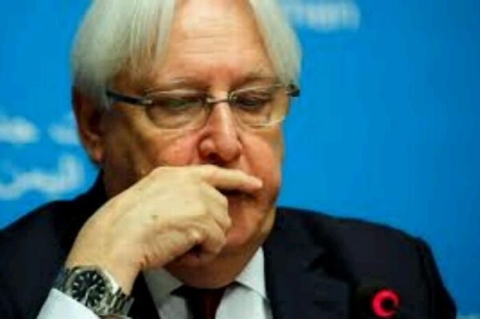 جماعة الحوثي تصف الأمم المتحدة بـ«العاجزة».. وهذا خلاصة لقاء «غريفيث» بوفد الجماعة في «مسقط»