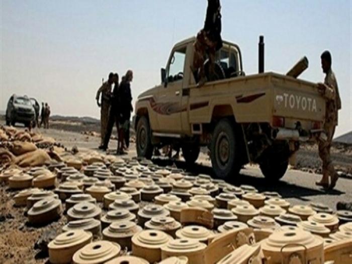 ألغام مسيرة الموت الحوثية تحصد أرواح المواطنين بـ«حجة»- تفاصيل مؤلمة لأسرة هذا المواطن