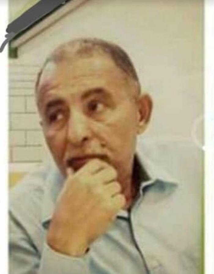 قيادة مكتب الشباب والرياضة والاطر الرياضية بعدن تنعي الكابتن فضل عبدالفتاح