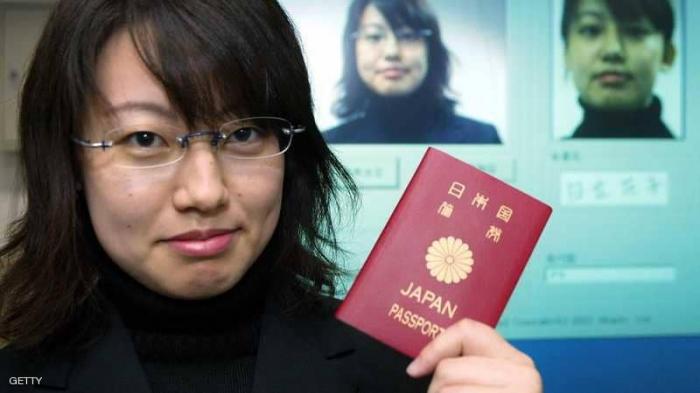 الجواز الياباني يخطف الصدارة.. واليمن و3 دول عربية في آخر القائمة