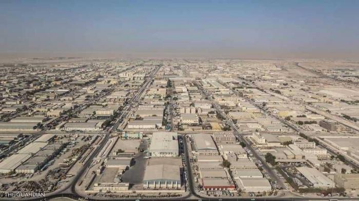 """""""مدينة الآسيويين"""" في قطر.. حيث """"يعتبرون العمال كالحشرات"""""""