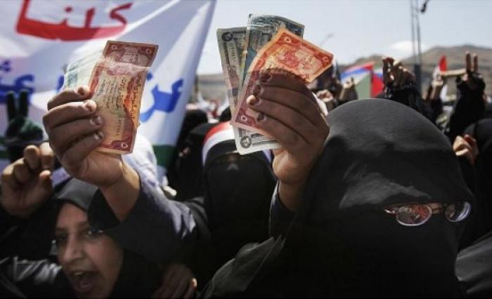 الفضيحة الأكبر.. انكشاف الطرف اليمني المتسبب بارتفاع الدولار من 400 الى ما فوق 700 في غضون شهرين