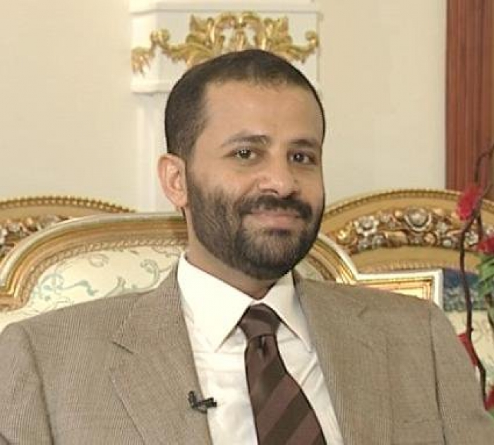 أول رد ''إصلاحي'' قاسٍ على حميد الأحمر بعد انتقاده الرئيس هادي