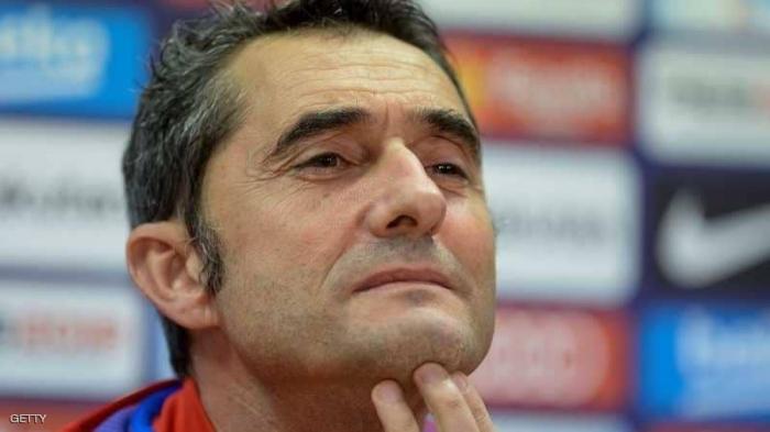 مدرب برشلونة يعلّق على عودة نيمار